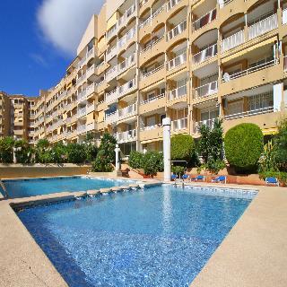 Costa Calpe Apartamentos