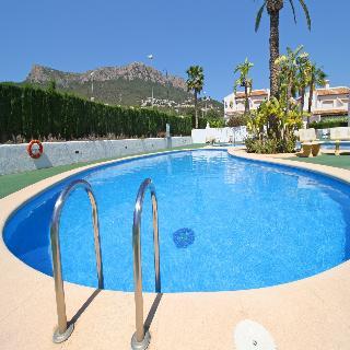 Hoteles en calpe cerca de la playa ofertas hoteles en for Hoteles en calpe playa