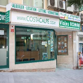Villas Costa Calpe