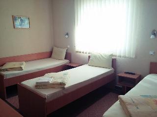 Djerdan Hotel