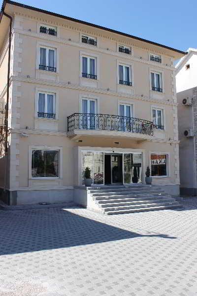 Villa Milas