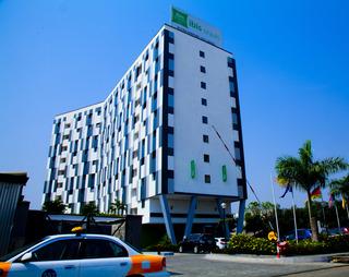 Ibis Styles Hotel Accra Airport