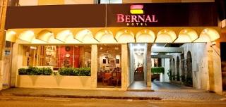 Bernal Hotel Ituiutaba