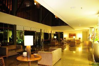 Marulhos Suites Resort