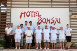 Bonsai Hotel