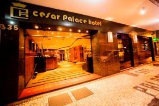 Cesar Palace Hotel