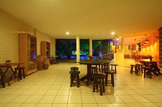 Recanto Wirapu'Ru Hotel