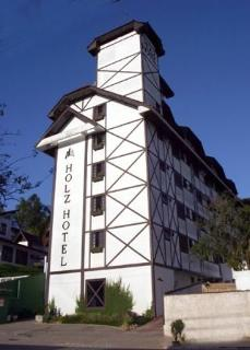 HOLZ  HOTEL in Joinville, Brazil