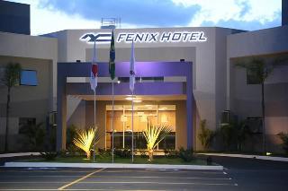 Fenix Araxa Hotel