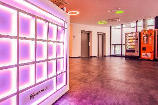 BB Hotels Smarthotel Milano Linate