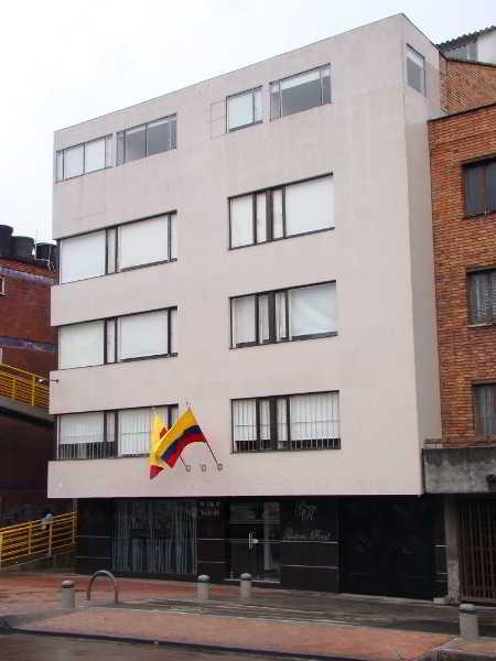 Ayenda 1035 Arena Plaza