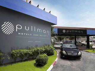 Pullman Douala