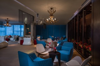 Himalayas Qingdao Hotel