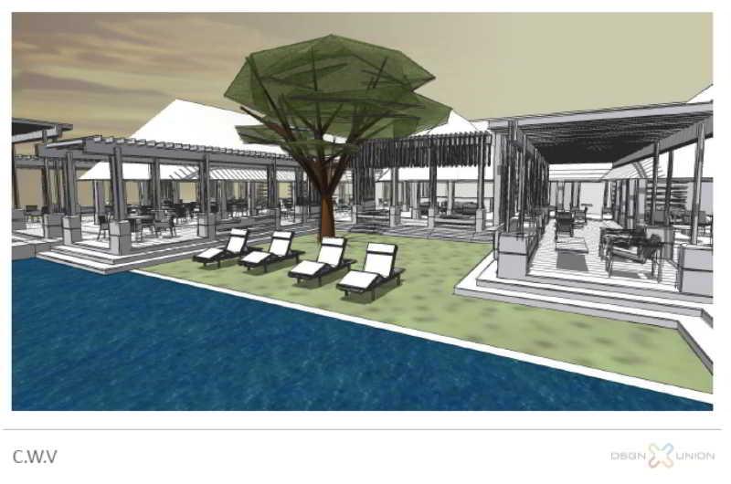 Hotel Chobe Water Villas
