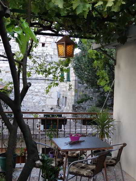 Guesthouse Marileo in Split, Croatia