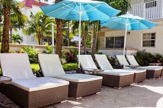 Hotel Coral Reef Suites Key Biscayne Mia