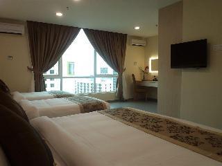 Midcity Hotel