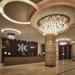 Limketkai Luxe Hotel