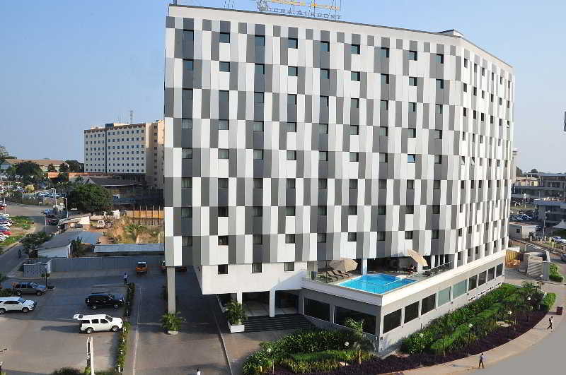 African Sun Amber Hotel