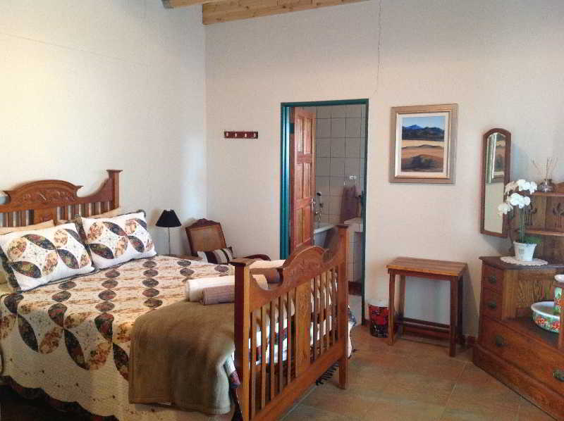 Hotel Stampriet Historical Guest House