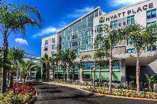 Hyatt Place Manatí