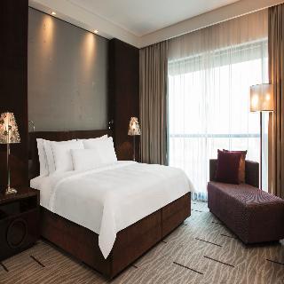 The Westin Hotel Bahrain City Centre