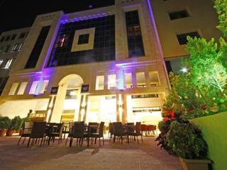 Al Waleed Amman Hotel