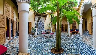 Riad La maison d'à côté in Agadir, Morocco