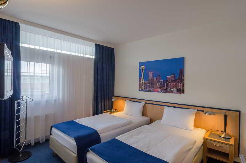 Viajes Ibiza - Essen City Suites