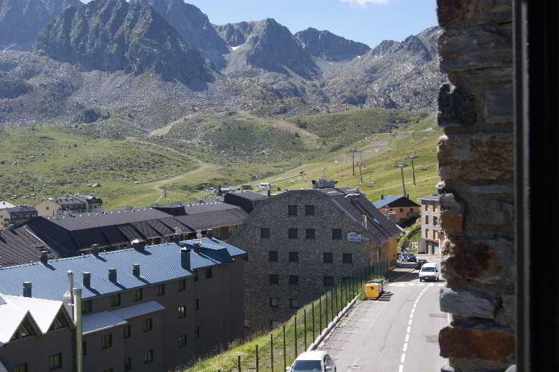 Apartamento Borruscall Apartaments