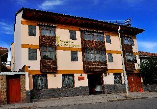 Imperial Cusco Hotel in Cuzco, Peru