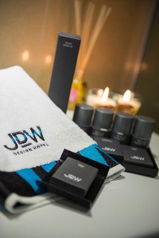 Jdw Design Hotel at the Jdw Design Hotel