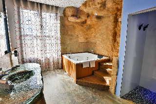 Hotel Enologico El Lagar de Isilla