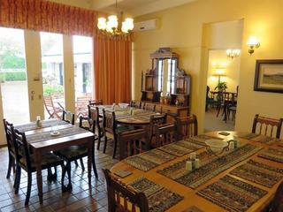 Fynbos Villa & Guest House