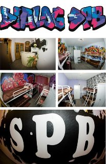 Viajes Ibiza - Dialog Spb Hostel