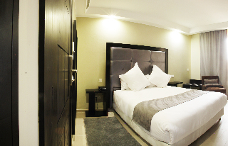 Tempoo Hotel Marrakech