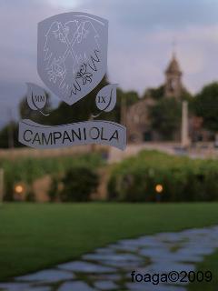 Rural Campaniola S.l. - Pontevedra