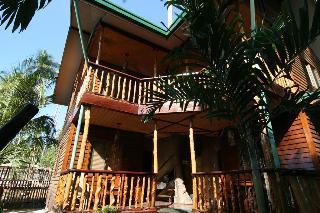 La Salangane Caalan Beach And Villa