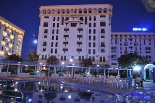 Hotel appart hotel alia tanger viajes olympia madrid for Hotel appart madrid