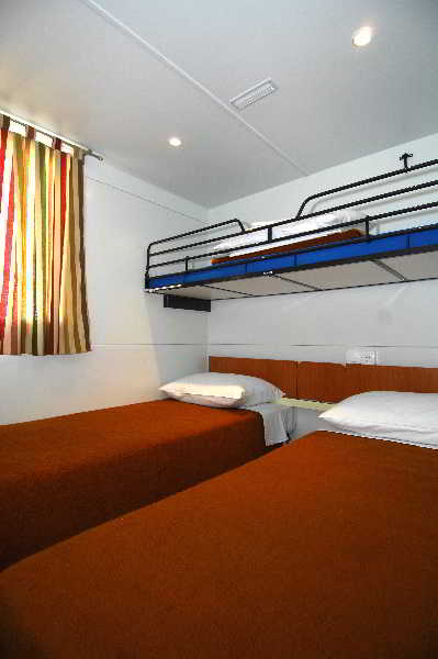 Mobilhome Zaton Holiday Resort
