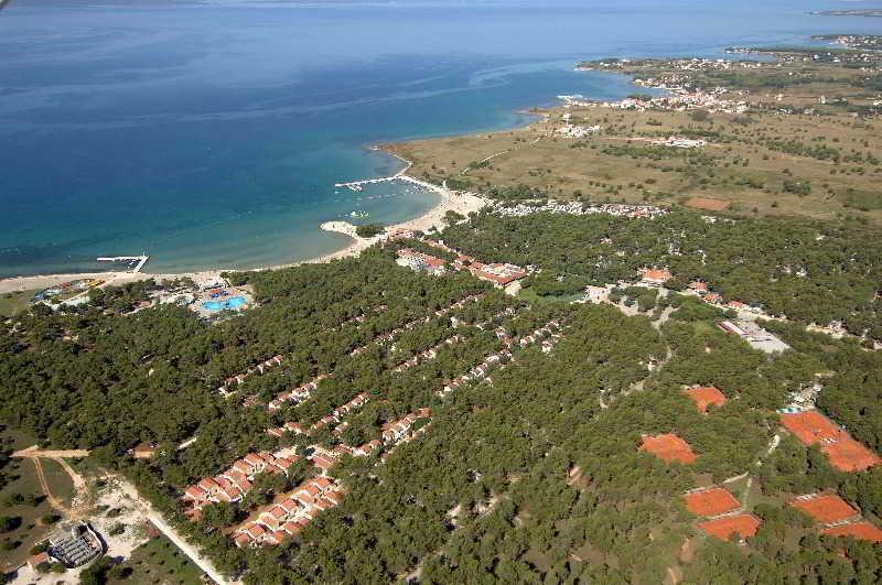 Zaton Holiday Resort Apartments