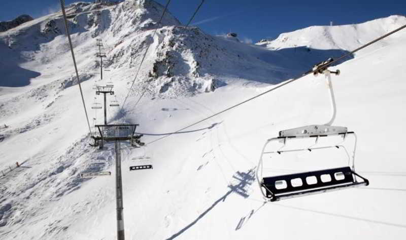 Apartamentos Pas Luxury 3000 in Andorra, Andorra