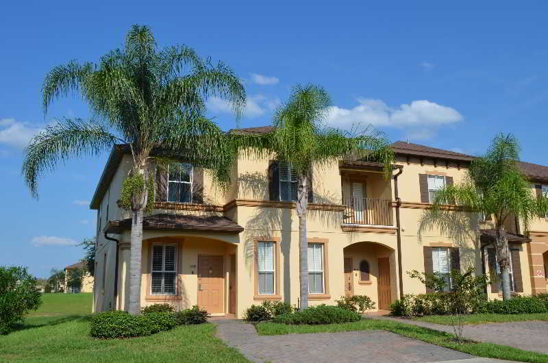Townhomes at Regal Palms Resort