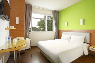 Viajes Ibiza - Amaris Hotel Tebet