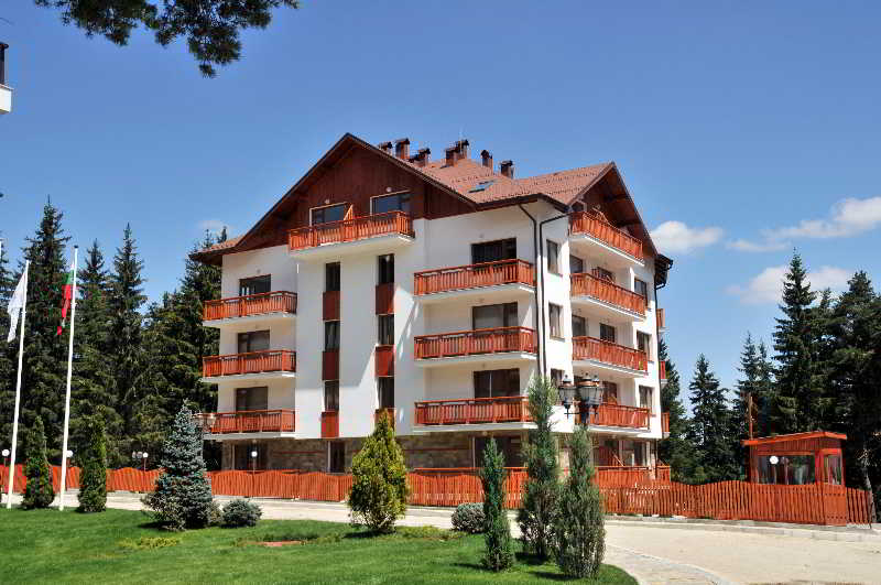 TES Rila Park & Semiramida Apartments in Borovets, Bulgaria