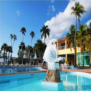 Viajes Ibiza - Gran Caribe Hotel Colony