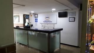 Hotel Nuevo Hotel Samaritano