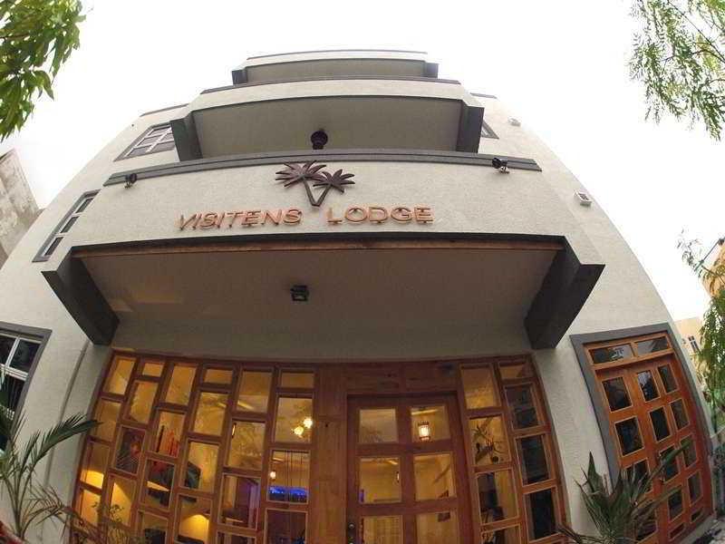 Visitens Lodge