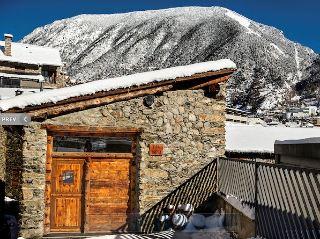 Casa Rural de les Arnes in Andorra, Andorra
