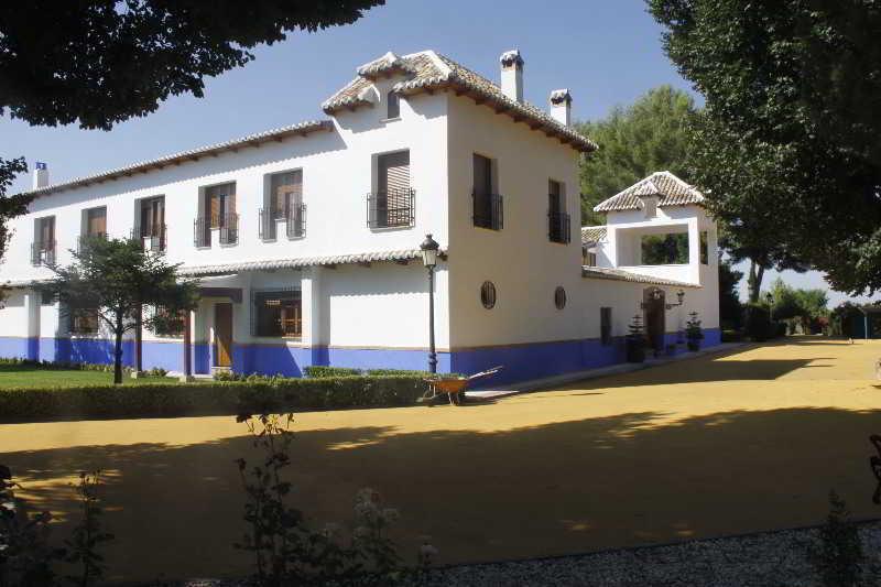 Hotel Cortijo De Daimiel